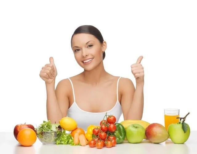 A reasonably controlled diet is healthier